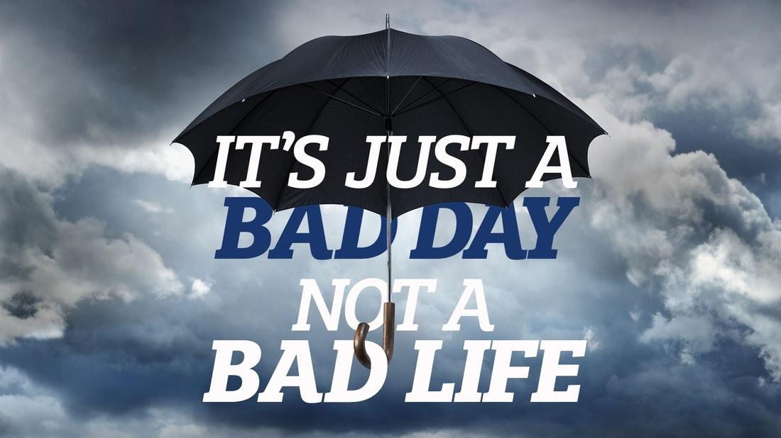Sad quotes bad day